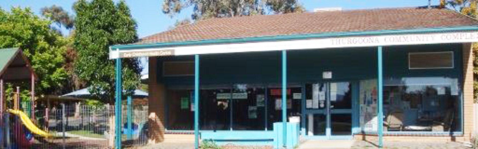 Thurgoona Community Centre
