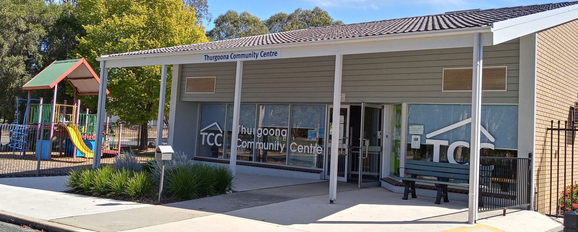 Thurgoona Community Centre